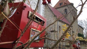 Aubechies, l'un des 30 plus beaux villages de Wallonie, bientôt sans boîte aux lettres ?