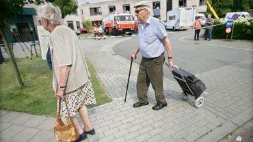 Plus de 180 000 pensionn s sont domicili s l 39 tranger - Office des pensions belgique ...