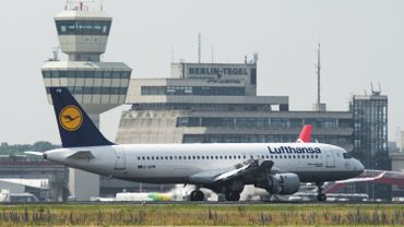 """Plainte contre Lufthansa et ses 16 euros de plus pour les billets """"externes"""""""