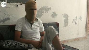 """Combattant belge en Syrie:""""Avant, je combattais pour l'EI, maintenant je suis indépendant"""""""