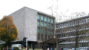 Le courant sera coupé dans presque tout le Palais de justice de Charleroi du 6 au 9 décembre.