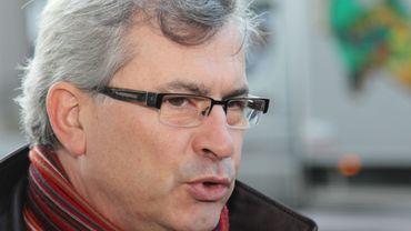 """Bernard Clerfayt (FDF): """"La polémique Maingain-Michel va trop loin"""""""