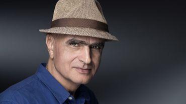 """Luc Lang reçoit le prix Medicis pour """"La tentation"""""""