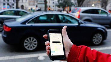 USA: Uber veut calmer les passagers violents avec un jouet pour enfant