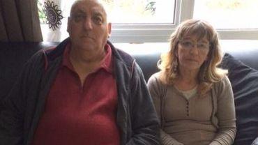 Bloquée depuis 9 mois en Egypte avec ses 4 enfants