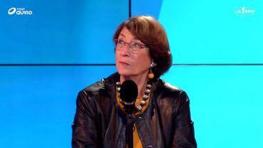 """La journaliste Colette Braeckman: """"Les inégalités sociales en RDC sont encore plus visibles aujourd'hui"""""""