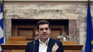 Une réunion extraordinaire se tient à Bruxelles avec un seul sujet à l'ordre du jour, la Grèce.