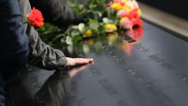 USA: identification formelle d'une 1.643e victime des attentats du 11 septembre