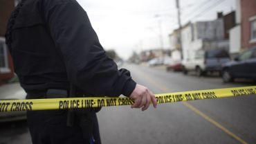 USA: le meurtrier sur Facebook recherché par la police s'est suicidé