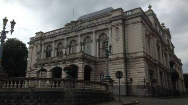 Grand Théâtre de Verviers: les autorités se réjouissent de l'avancée du projet