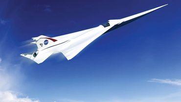 Le Concorde va avoir un fils, et c'est pour 2021