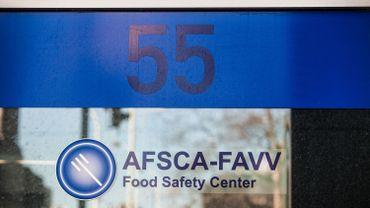 L'Afsca sera indemnisée par l'entreprise Verkest ainsi que par Jacques et Jacqueline Thill de la SPRL Fogra.