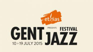 Le Gent Jazz Festival débute sur le site de la Bijloke