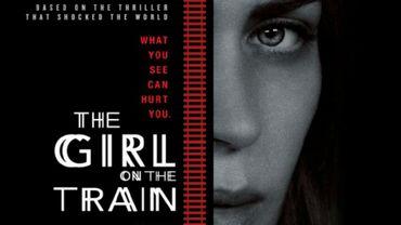 """""""La fille du train"""" en tête du box-office nord-américain"""