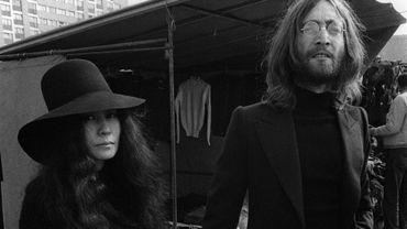 Yoko Ono parle de Lennon le jour de son décès