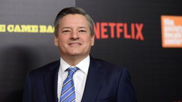 """Le directeur des contenus de Netflix Ted Sarandos a déclaré que Cannes devrait se conformer à sa mission première qui est de """"célébrer les arts"""" sans tenir compte des plateformes."""