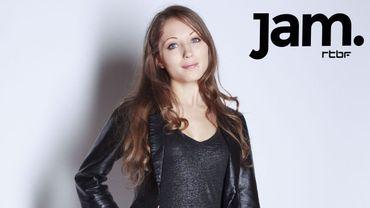 Maya Cham rejoint Jam du lundi au vendredi de 16 à 20h