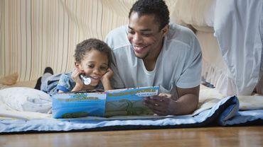 L'amour de la lecture s'apprend en famille