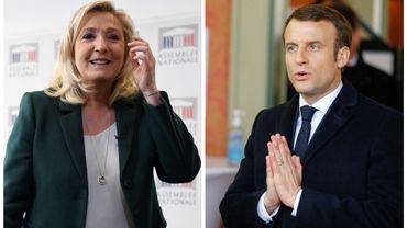 Les jeux sont-ils déja faits en France, avec un nouveau duel Macron-Le Pen à la présidentielle?