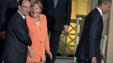 La complicité affichée entre François Hollande et Angela Merkel est-elle seulement de façade ou bien donnera-t-elle lieu à de nouvelles perspectives pour les Européens ?