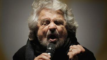 """""""Le seul candidat de cinq étoiles qui est parvenu à être réélu c'est celui qui avait critiqué Grillo (photo) et qui avait été exclu du parti"""""""