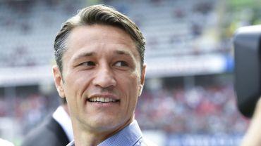 Bundesliga - Francfort furieux de ne pas avoir été prévenu du départ de Kovac au Bayern