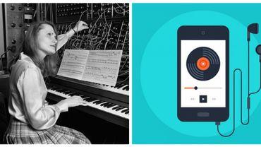 """""""Pionnières"""", le podcast de Radio Nova qui met à les femmes qui ont marqué l'histoire de la musique"""