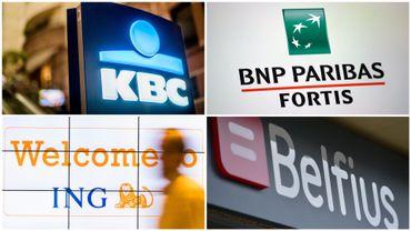 La très bonne santé des banques belges