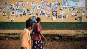 RDC : des élections tant désirées