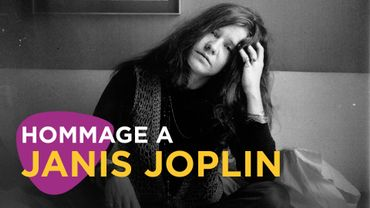 Il y a 50 ans disparaissait Janis Joplin