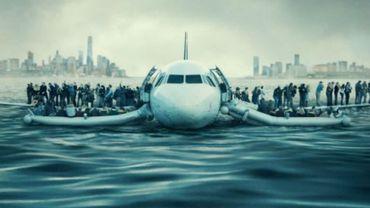 """Sully"" s'empare de la tête du box-office mondial"