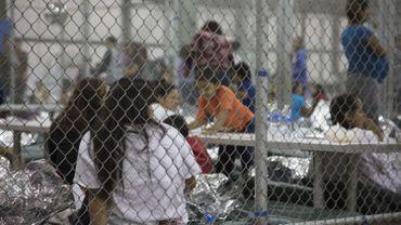 Enfants séparés de leurs parents migrants: les déclarations chocs du procureur du Texas