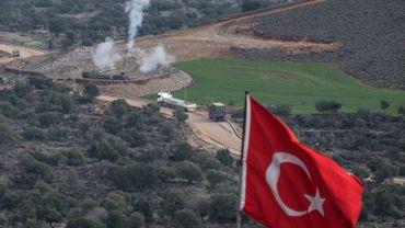 Offensive turque en Syrie: pas de condamnation du Conseil de sécurité