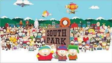 """""""South Park"""" célébrera sa 20e saison lors du Comic Con de San Diego."""
