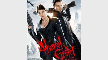 'Hansel et Gretel' propose une vision adulte décomplexée du conte de fée.