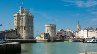 Un city-trip à La Rochelle