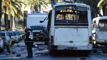 Tunisie: état d'urgence après un attentat contre la sécurité présidentielle