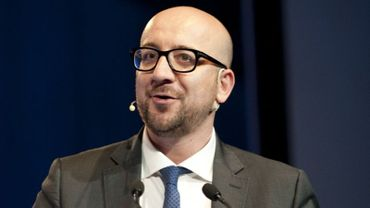 Charles Michel plaide pour une réforme fiscale en 2014