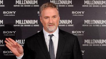 Le réalisateur américain David Fincher