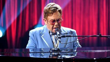Le chanteur et pianiste Elton John, mondialement connu, reviendra sur ses cinq décennies de carrière.