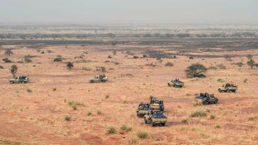 Niger: 17 civils massacrés dans l'ouest, près du Mali