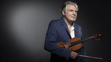 Le violoniste français Didier Lockwood est décédé