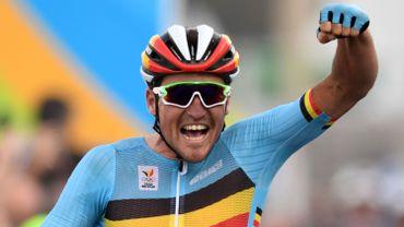 La victoire malgré la chaleur : Rio a montré que c'était possible...