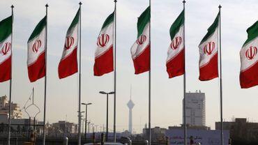 L'UE prolonge les sanctions contre l'Iran pour violations des droits de l'homme
