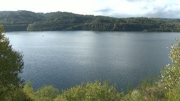 Espagne: Charbon, tu deviendras un beau lagon !