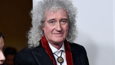 Brian May répond aux critiques