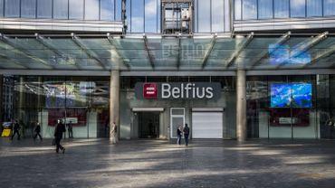 Le syndicat socialiste rejette la nouvelle politique salariale chez Belfius