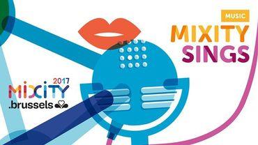 Mixity: ce samedi, huit chorales égaieront le métro bruxellois