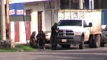 """Mexique: confirmation officielle que le fils d'El """"Chapo"""" est libre"""