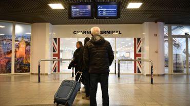 Eurostar a transporté 11 millions de passagers en 2018